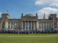 Event für Asics - Startpunkt Reichstag