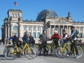 Tour Fahrrad